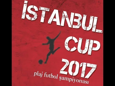 İSTANBUL CUP 2017 VK SOCCER - MTK ARAZ 1.periyot
