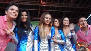 que linda flor corazón serrano hd 2014 festival peruano vip nj
