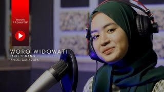 Download lagu Woro Widowati - Aku Tenang (Official Music Video)