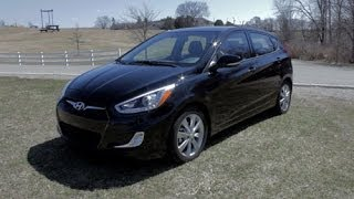 2014 Hyundai Accent SE Review LotPro