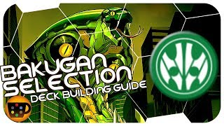 Ventus Bakugan Analysis (Battle Brawlers) - Bakugan Battle Planet Deckbuilding Guide