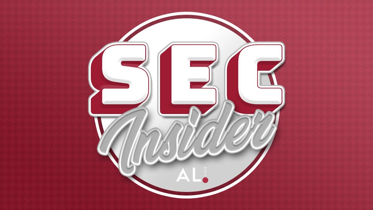 Alabama Football: Following SEC Football today and a Tide Update