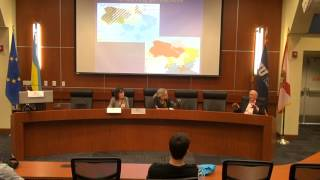 "Lecture: ""Ukraine and the Revenge of Geography "" Part 3/3"