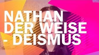 Nathan der Weise - Deismus