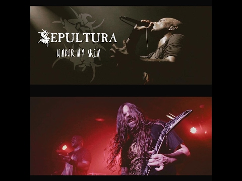 """SEPULTURA (BR) """"Under My Skin"""" l Full Feature Length Documentary"""