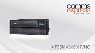 APC SMX3000HVNC Smart-UPS X 3000VA