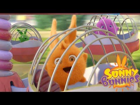 Sunny Bunnies LA FERIA Dibujos animados para niños WildBrain en Español