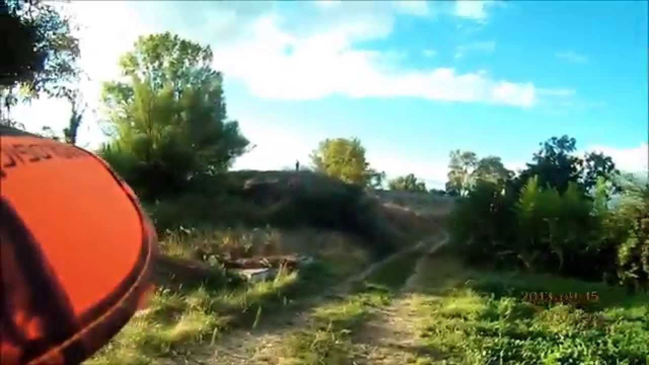 Chasse beagle : Saison 2013/2014: lapin, renard,... - YouTube