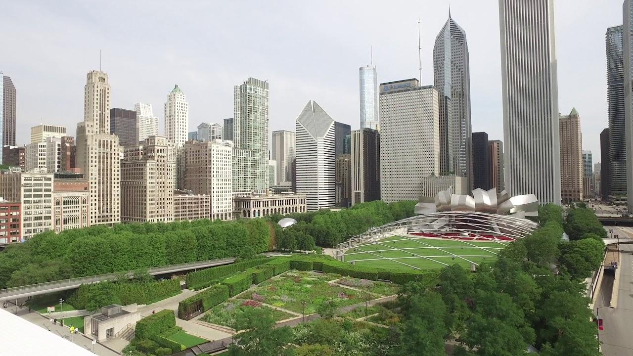 Louis Sullivan: A New Architecture For Chicago