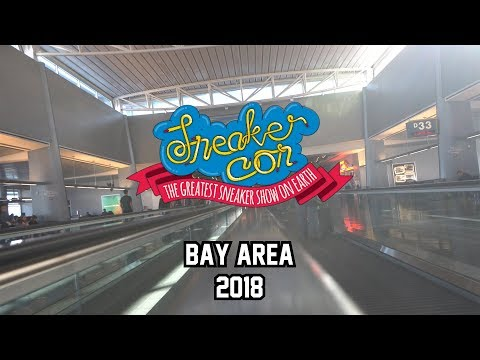 SPENDING $90,000 at Sneaker Con Bay Area!!! (We picked up 82 pairs of Sean Wotherspoon's plus more!)