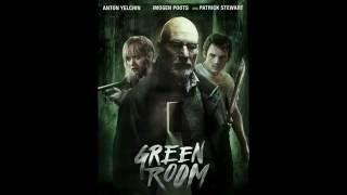 Правдивый отзыв на фильм Зеленая комната (2015)