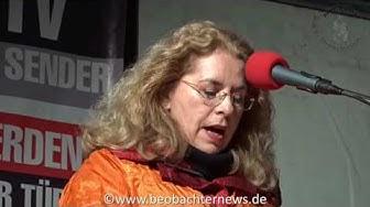 Ohne Pressefreiheit keine Demokratie - Dagmar Lange