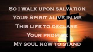 The stand Kristian Stanfill