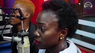 AKOTHEE ATOA UJUMBE MZITO KWA GOVERNOR MIKE SONKO NA GOVERNOR JOHO - MAMBO MSETO NA MZAZI WILLY TUVA