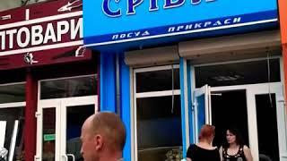 Колоритная Украина 2018. Не знаешь как поступить - поступи по человечески.