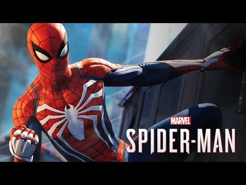 Ranking the Suits of PS4's Spider Man FIX
