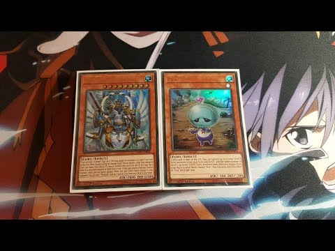 Yugioh: Alternative Budget Counter Fairy Deck Profile January 2018