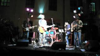 Woodpigeon  - cities of weather (a square in a court folk festival)