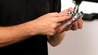 Understanding the Parts of a Gun   Gun Guide