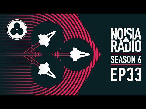 Noisia Radio S06E33 (Incl. Emperor Guest Mix)