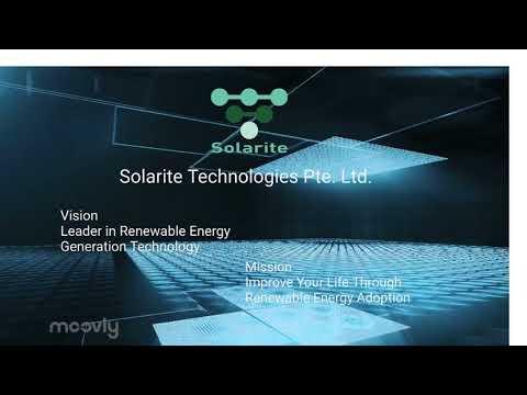 Solarite Technologies Pte. Ltd.