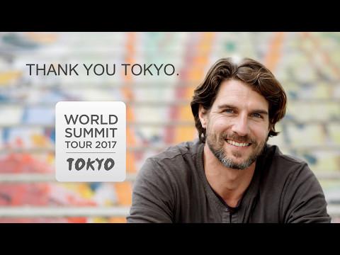 Remember World Summit Tour  in Tokyo