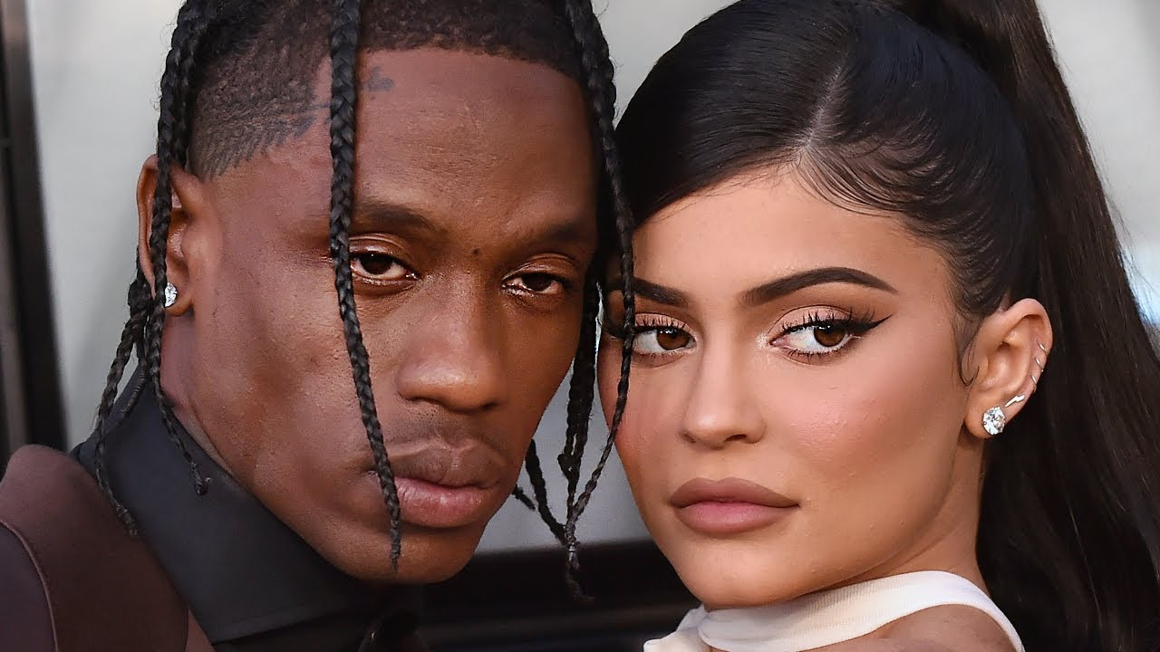 Kylie Jenner and Travis Scott Will Split Custody of Daughter Stormi amid Breakup: Source