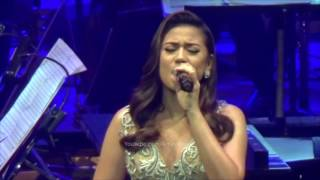 Download lagu Morissette Amon sings My Heart Will Go On