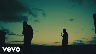 Смотреть клип Tainy, Dylan Fuentes - La Pena