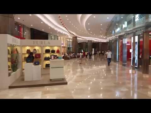 City Of Dreams Casino In Pasay Philipines