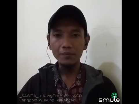 Langgam Wuyung feat Sagita