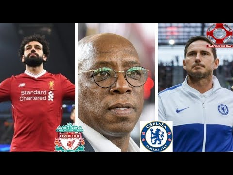 MOTD 1 Sheff Utd 0 - 1 Liverpool & Chelsea 2 - 0 Brighton; Ian Wright & Shearer Post Match Analysis