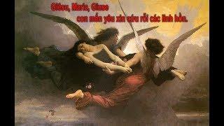 CHUỖI KINH MẾN YÊU - Cầu nguyện : định đoạt phần rỗi vĩnh cửu của một linh hồn...