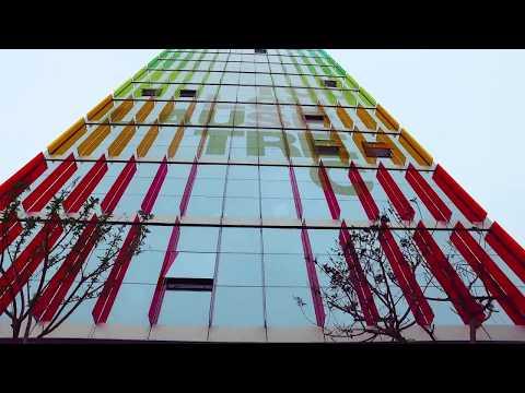 Toulouse Lautrec presenta su nuevo campus Javier Prado