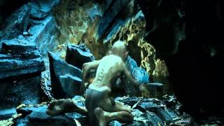 The Hobbit: An Unexpected Journey: Nasty little Pocketses [HD]