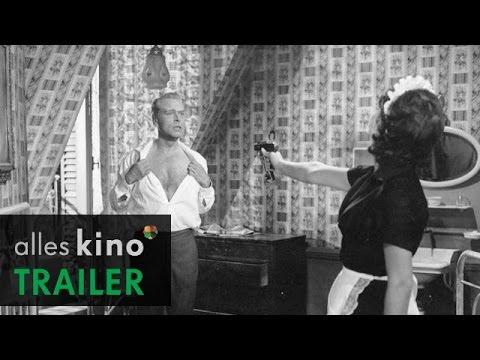 es muss nicht immer kaviar sein 1961 trailer youtube. Black Bedroom Furniture Sets. Home Design Ideas