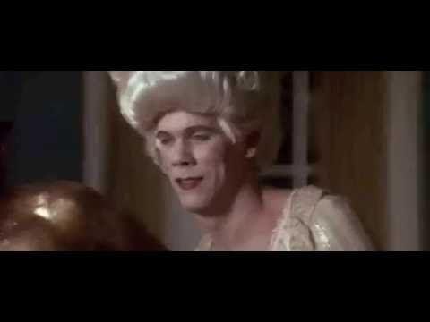 Weird Dancing Scene From JFK The Movie
