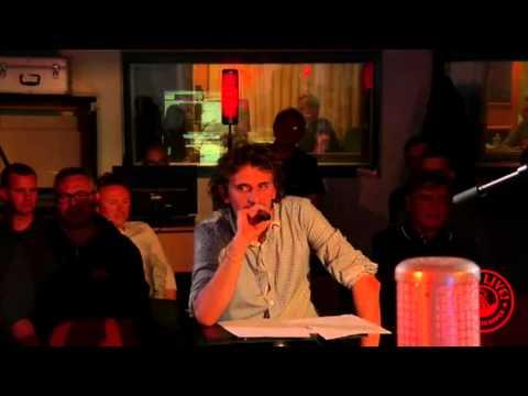 Rock The Pop v oddaji Radio Live!