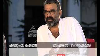 Ranjith (Film Director) reveals his political stands with Asianet News #Politics