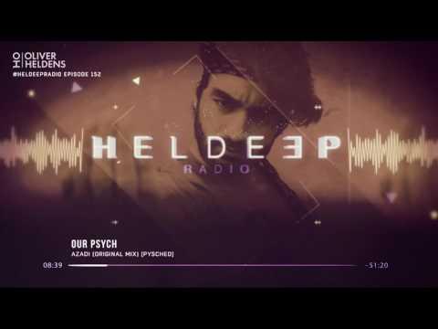 Oliver Heldens - Heldeep Radio #152
