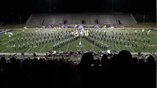 "LD Bell Band 2012 ""This Bitter Earth"""