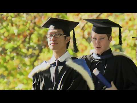 Graduation November 2017 - Manawatū - Ceremony 1   Massey University