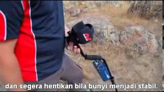 www.minelab.id   Eureka Detektor Emas - Panduan Memulai Cepat
