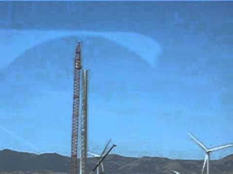 california wind energy