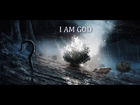 I AM GOD Jesus Christ in the Flesh - The...