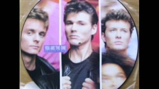 A-HA - You Are The One (Justin Strauss Dub Mix)