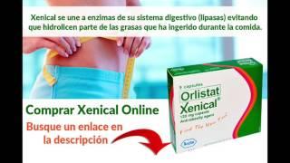 Comprar Xenical online