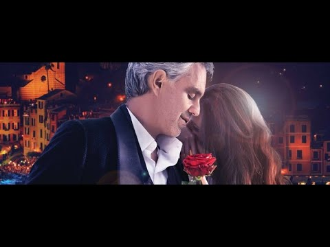 Andrea Bocelli - When I Fall In Love (Duet With Helene Fischer, Feat. Chris Botti)