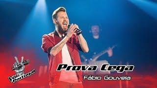 "Fábio Gouveia - ""Papaoutai"" | Blind Audition | The Voice Portugal"