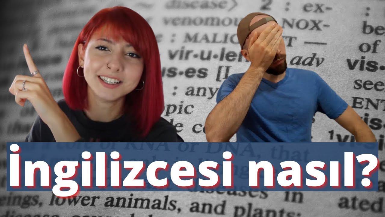 Çilem Akar'ın İngilizcesi nasıl? Zack Hoca değerlendiriyor (Expose serisi - 1. Bölüm)